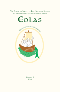 Eolas 9 Cover