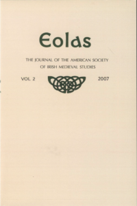 Eolas 2 Cover