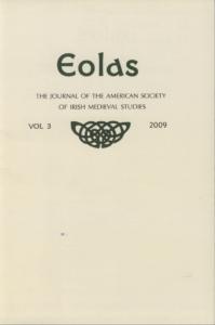 Eolas 3 Cover