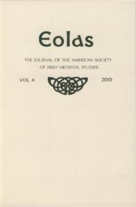 Eolas 4 Cover